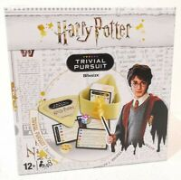 Winning Moves Harry Potter Trivial Pursuit Bitesize for Ages 12+