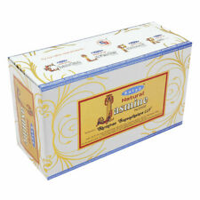 Full Box Original Satya Natural Jasmine Incense Sticks  Joss - Nag Champa