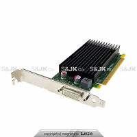 Dell OptiPlex 960 980 990 3010 7010 9010 nVidia 512MB Dual Monitor Video Card