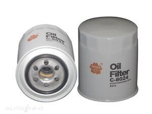 SAKURA OIL FILTER C-8024