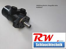 Hydraulikmotor Ölmotor Orbitalmotor SMP50 50 ccm, ähnlich OMP 50