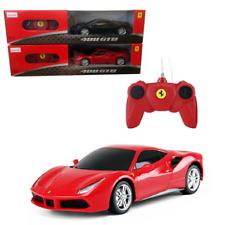Ferrari Remote Control Car 1:24 Scale Rastar Christmas present for him xmas gift