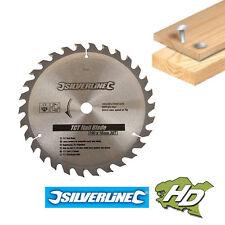 lame de scie circulaire D.190 mm pour bois avec clous (palette), MDF