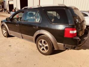 AC/Heater Blower Motor Fits 05-07 FIVE HUNDRED 187729