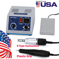 Dental Lab Marathon Micromotor N3 Micro Motor Polishing Unit & 35K RPM Handpiece