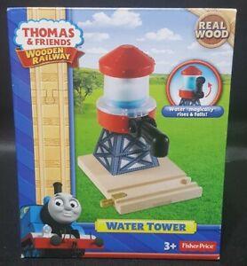 Fisher-Price Thomas Wooden Railway - Water Tower NEW