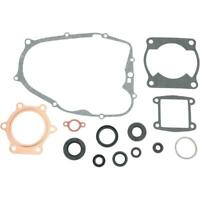 Moose Racing Complete Gasket Kit with Oil Seals - M811811