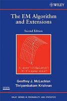 The EM Algorithm and Extensions by McLachlan, Geoffrey J. Krishnan, Thriyambakam