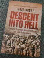 Descent into Hell:The Fall of Singapore-Pudu and Changi - The Thai-Burma Railway