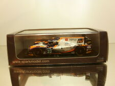 SPARK LIGIER JS P2 JUDD SO24! LOMBARD RACING #22 LE MANS '16- 1:43 - MINT IN BOX