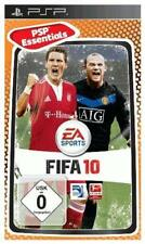 Fifa 10 - PSP Essentials