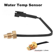Digital Thermometer Instrument Humidity Hygrometer Water Temp Sensor Connector