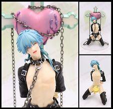 Hentai Dramatical Murder naked SM boy PVC figure angel Crucifixion 11in. nobox
