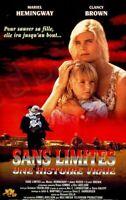 DVD Sans Limites Une histoire vraie Mariel Hemingway Occasion