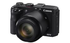 Canon PowerShot G3 x Cámara digital