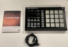Native Instruments - Maschine Mikro MK2 Controller inkl. Software