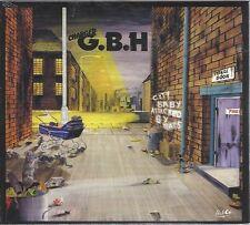 G.b.h - City Baby attaccati dai RATTI - (ancora sigillata DIGI-PAK CD) - Ahoy DPX 185