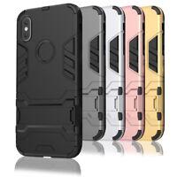 Schutz Handy Hülle Für Apple iPhone 7 / iPhone 8 Armor Cover Case Bumper Tasche