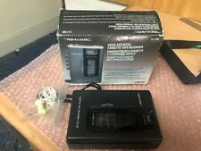 VINTAGE  REALISTIC CTR-22 14-1100  CASSETTE TAPE RECORDER VOICE ACTUATED