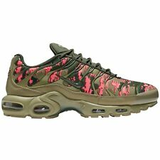 Nike Air Max Plus C   AJ4858-200 Neutral Olive /Sequoia Men's Running Shoes