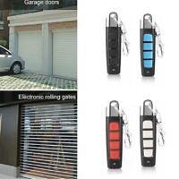Garage Door Opener Remote Control Duplicator Clone Code Scanner Car Key