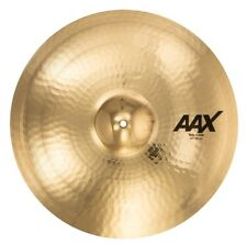 Sabian AAX 20 Thin Crash Brilliant