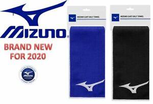 Mizuno Microfibre Staff Golf Towel **BRAND NEW FOR 2020**