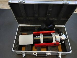 Sky-Watcher EvoStar 72ED APO Refractor Telescope 420mm focal length, F/5.8