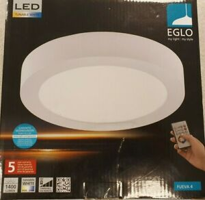 EGLO Connect LED Downlight Fueva-4)