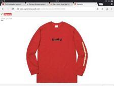 785cfc321e Supreme Long Sleeve T-Shirts for Men | eBay