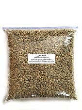 3 lbs Green Coffee - Brazil green beans - specialty grade green beans