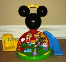Original MICKEY MOUSE CLUBHOUSE Toy House