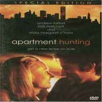 Apartment Hunting (DVD, 2004, Special Edition)