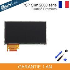 ÉCRAN LCD AVEC RÉTRO-ÉCLAIRAGE POUR SONY PSP SLIM 2000 2001 2003 2004 + OUTILS