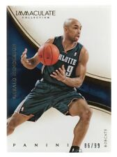 2013-14 Immaculate Collection #10 Gerald Henderson 86/99 Charlotte Bobcats