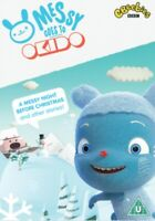 Nuevo Messy Goes To Okido - Un Noche antes De Navidad And Other Stories DVD
