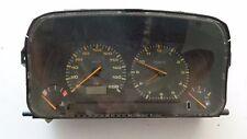 Seat Inca 6K9 Diesel Bj95-03 6K0919033HN Tacho Kombiinstrument (266Tkm) mit Uhr