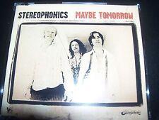 Stereophonics Maybe Tomorrow Australian Enhanced CD Single - Like New