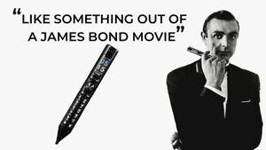 Zanco Smart Pen World Thinnest Mobile Phone Bluetooth stylus Smart pen with gift