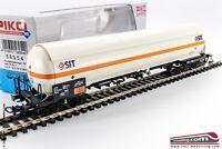 PIKO 58954 - H0 1:87 - Carro merci cisterna FS modello Zags compagnia SIT