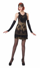 Lace Regular Size Halloween Fancy Dresses