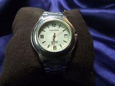 Man's Sergio Valente Watch **Nice** B24-573