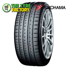 Yokohama 285/40ZR19 103Y ADVAN SP V105 Tyres by TTF