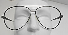 PROSIGHT AVIATOR EYEGLASSES MOD. AVIATOR #101 BLACK