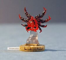 Marvel Heroclix Chaos War 057 Sentry and Void Super Rare Chase