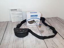 Pet Dog Shock Collar Automatic 7 Levels Anti Barking No Bark Control H6