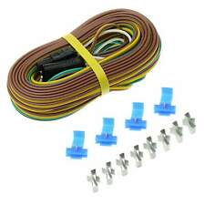 4 Way 25 FT Trailer Wiring Harness