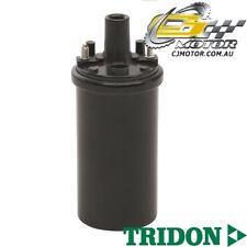 TRIDON IGNITION COIL FOR BMW  535i E28, E34 01/86-05/93, 6, 3.4L M30 B35