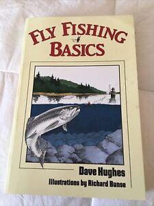 Fly Fishing Basics Book
