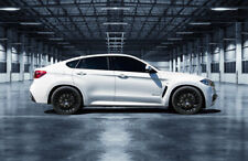 Impaktus Alufelgen 9x20 Zoll 5x120 ET30 BMW X5 X6 Typ E70 Felgen RDK